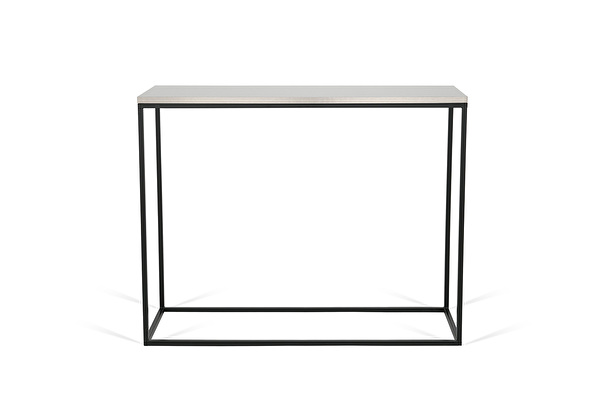 FOREST Console Steel
