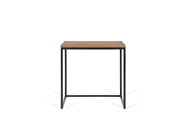 FOREST Side nesting table Chocolate