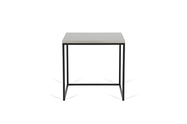 FOREST Side nesting table Steel