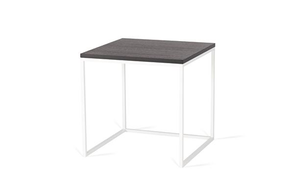 FOREST White Side nesting table Black-oak