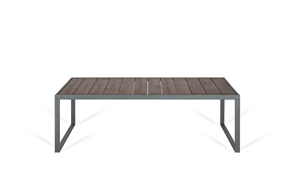 RAPTOR Outdoor table long