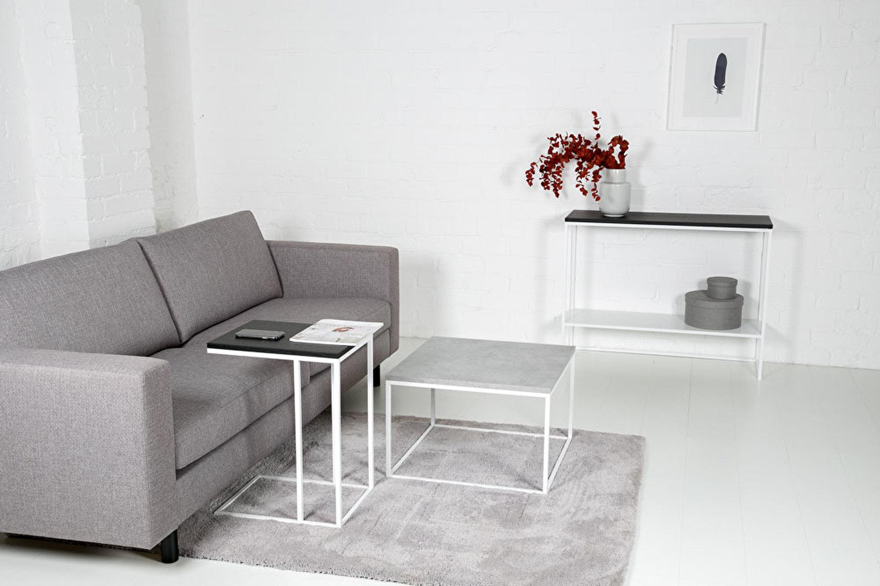 forest wei couchtisch quadratisch elensen. Black Bedroom Furniture Sets. Home Design Ideas