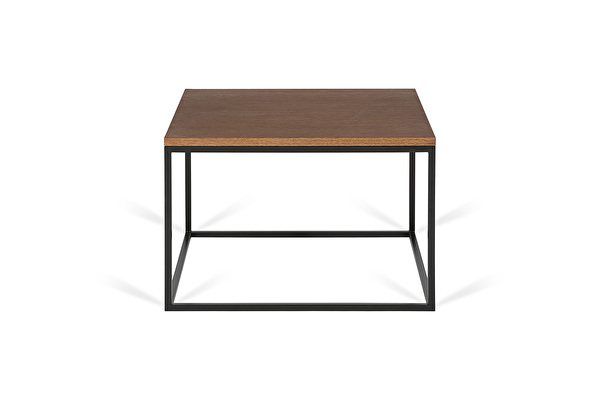 FOREST Coffee Square table Chocolate
