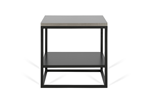 FOREST DUO Side table Steel