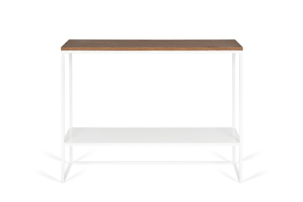 FOREST DUO White console Chocolate