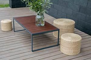 RAPTOR Outdoor table long