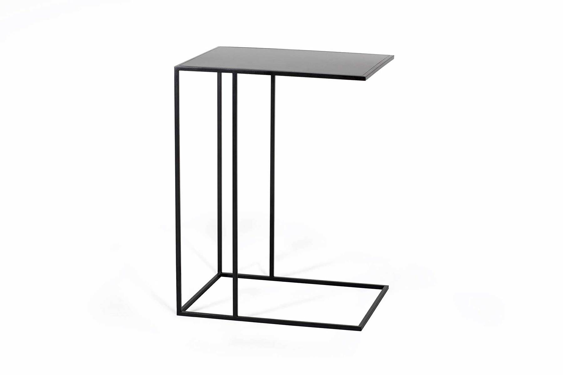 Silence Outdoor Side Table