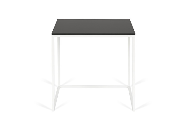 FOREST White Side nesting table Black-fenix