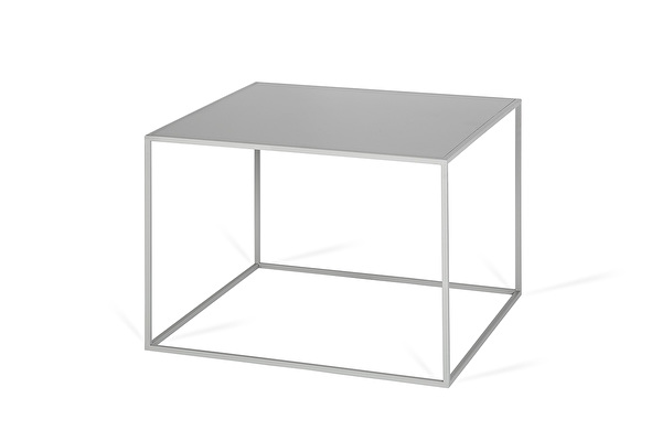SILENCE Coffee table Grey