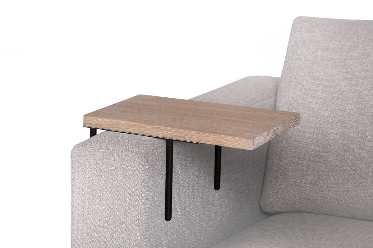 HELPER Sofa Side table Small