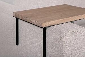 HELPER Sofa Side table Round
