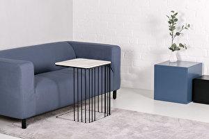 ELEGANS Sofa Side table