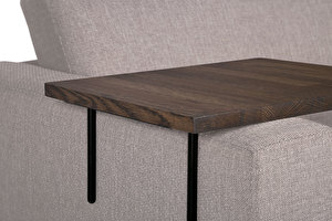HELPER Sofa Side table Large