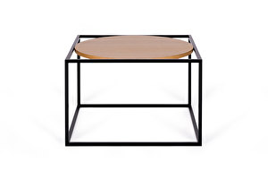 FOREST Round Coffee table