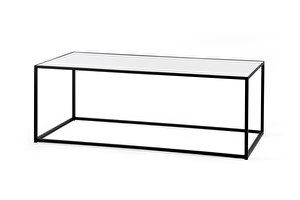 GLASSGOW coffee table