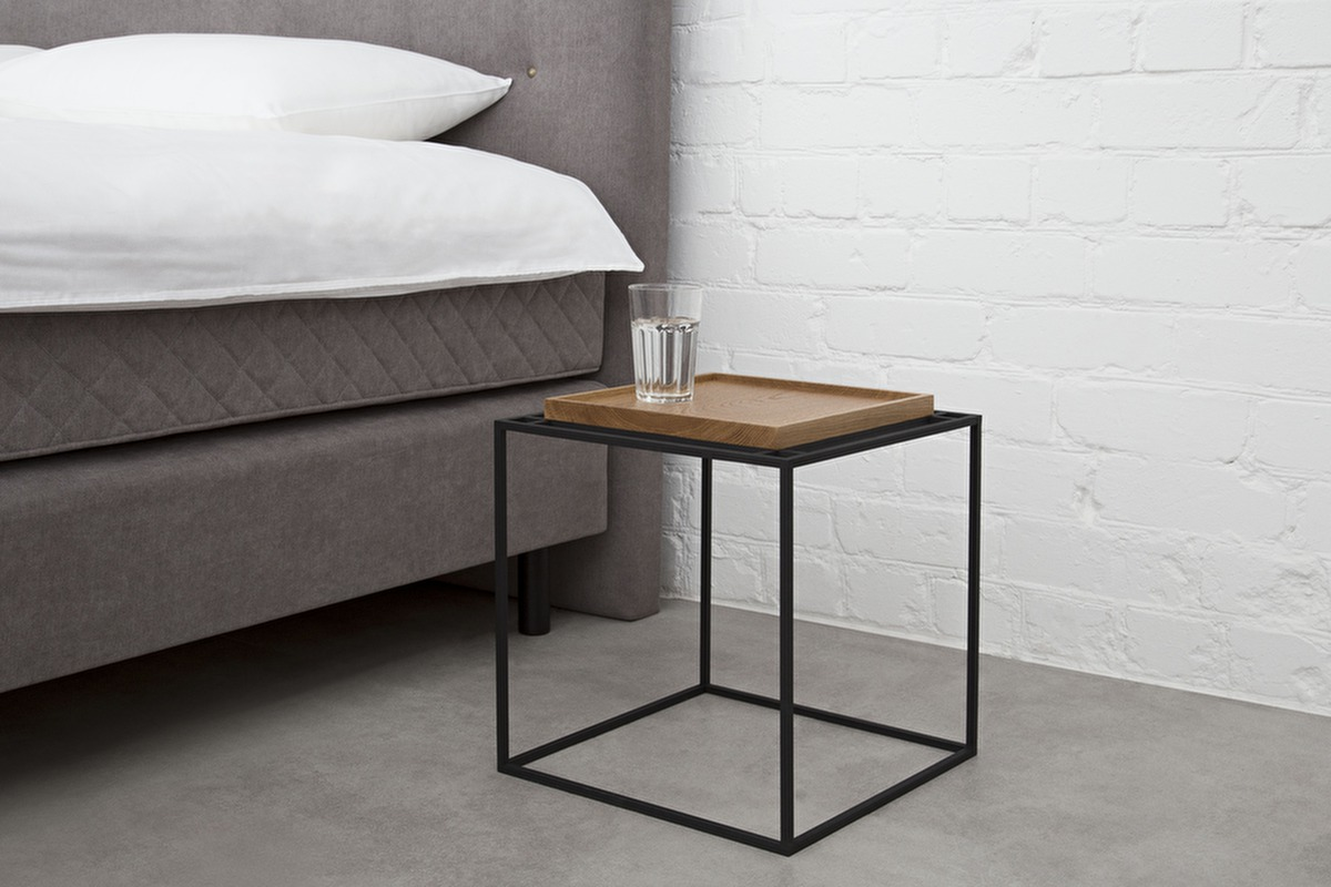 Try Combining The Tray Side Table With The Tray Coffee Table To Add Even  More Stylish Surface Space For Drinks Or Ornaments (or Your Keys, Of  Course).