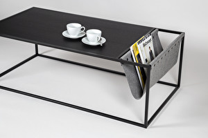 COFFEE MAGAZINE TABLE AVEI