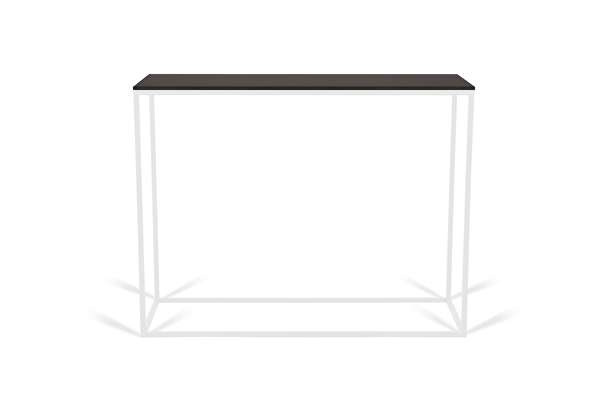 FOREST White Console Black-fenix