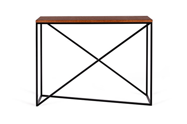 FOREST Cross Console Chocolate
