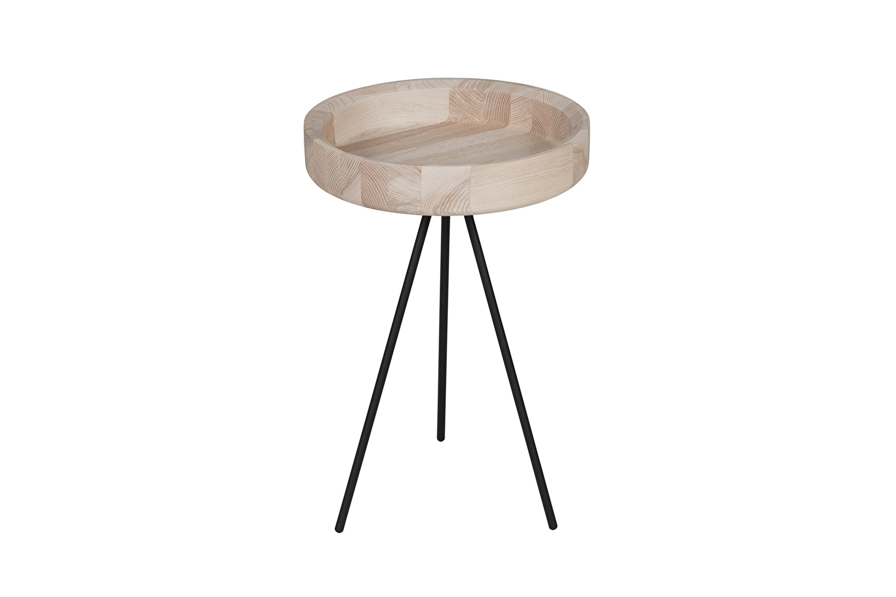 Tall Small Side Table: Side Table Tall Hygge
