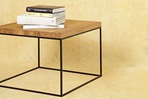 SIELNCE X Coffee table