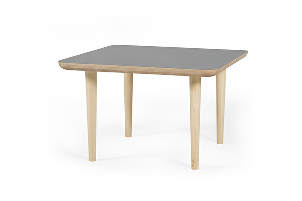 SHADOW Coffee table Square Grey