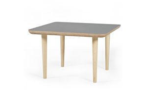 COFFEE TABLE SQUARE SHADOW TABLE