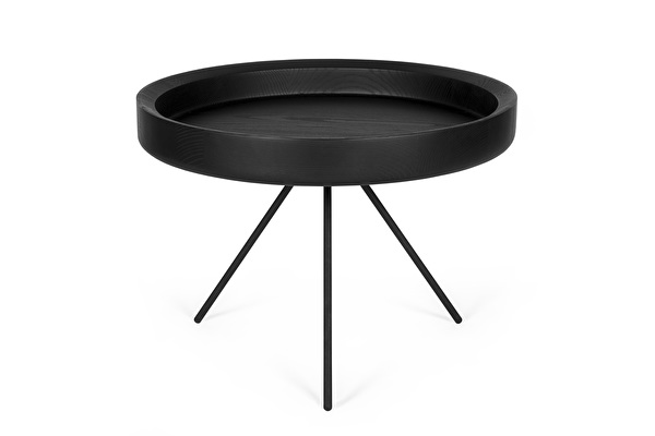 HYGGE Coffee table Black