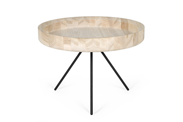 HYGGE Coffee table Ash