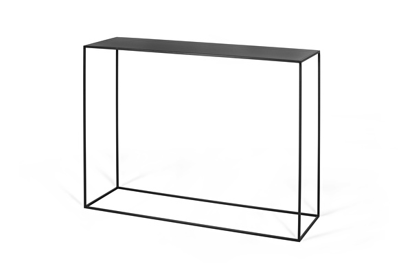 SILENCE Console Black