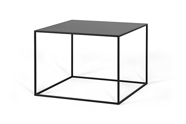 SILENCE Coffee table Black