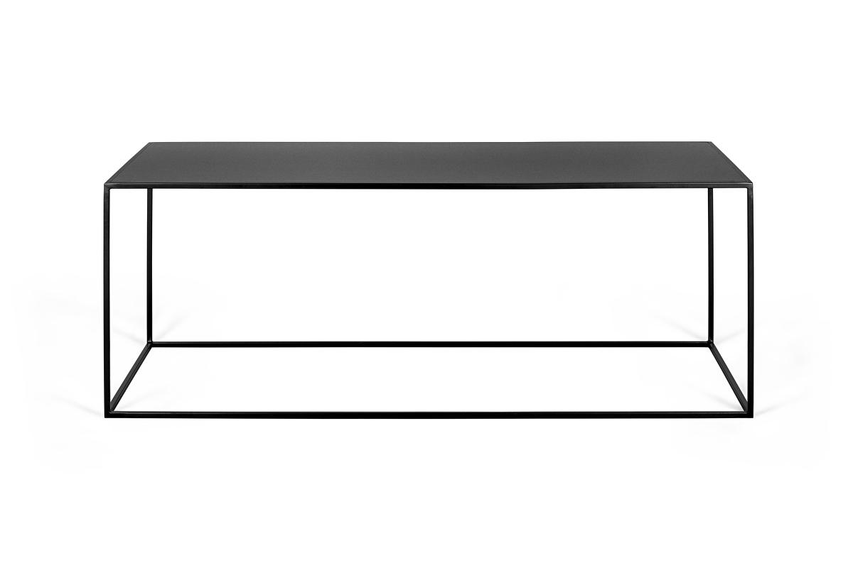 Metal long coffee table coffee table long silence geotapseo Choice Image