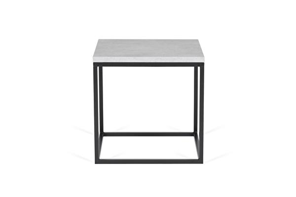 FOREST Side table Concrete