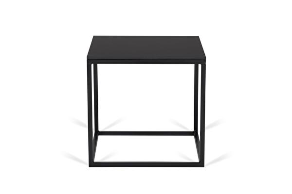 FOREST Side table Black-fenix