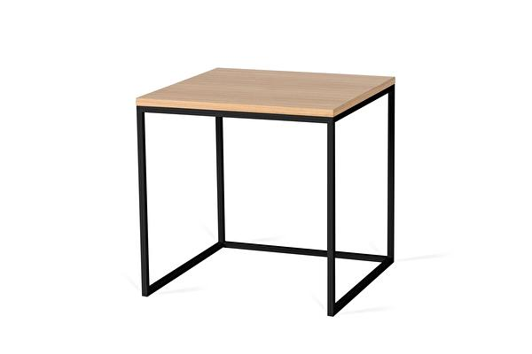 FOREST Side nesting table Oak